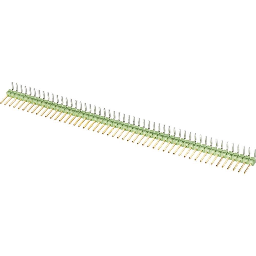 Stiftliste (standard) TE Connectivity 825437-6 1 stk