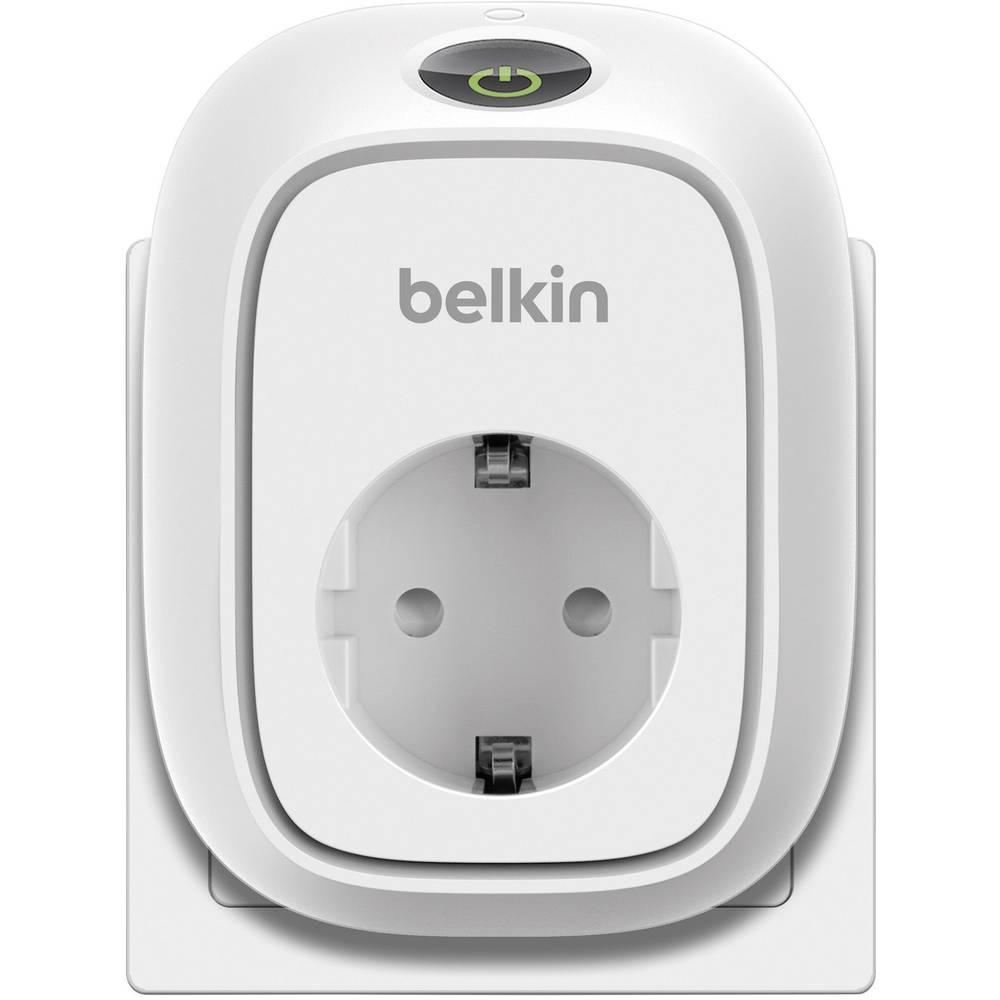 Nadzor porabe energije pametnega telefona Belkin WEMO Insight Switch