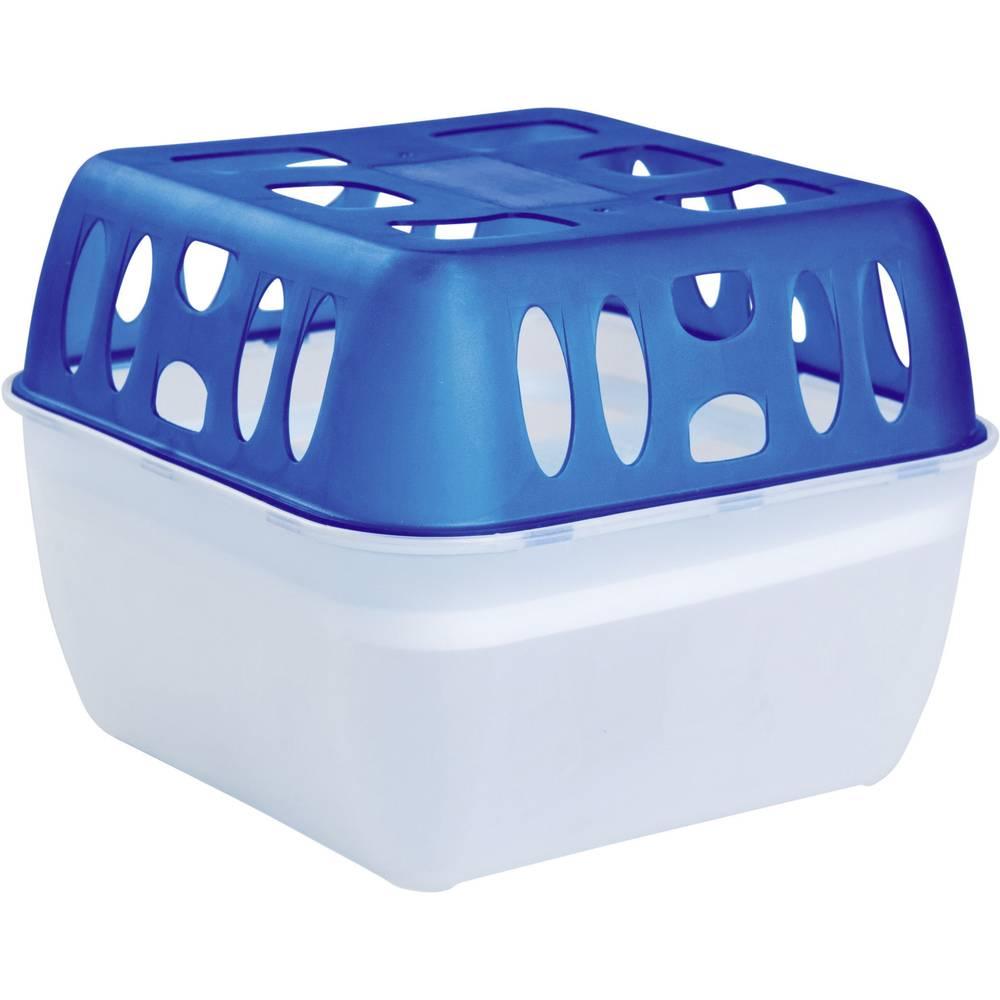 Granulatni odvlaživač zraka 12 m2 plavo-bijeli Profi-Dry