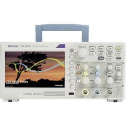Kal. ISO Digitalni osciloskop Tektronix TBS1072B 70 MHz 2-kanalni 1 GSa/s 2.5 kpts 8 Bit kalibracija narejena po: ISO, digitalni