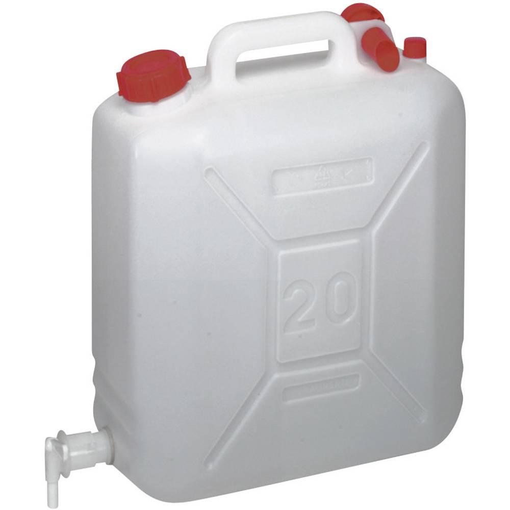 Kanistar za vodu 20 l Sa izljevom LaPlaya 869500 Kanister na wodę 20 l
