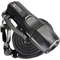 LED mini-žepna luč PELI 1930 L1 baterijski pogon 12 lm 30 g črne barve