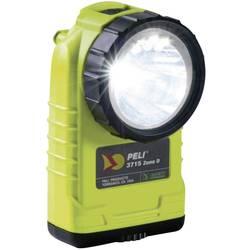 LED-ravna luč PELI 3715 Ex za EX-območja: 0 LED TRAC12ATEX0018X 3715-000-241E High > 4,7 h · Low > 8,5 h rumena