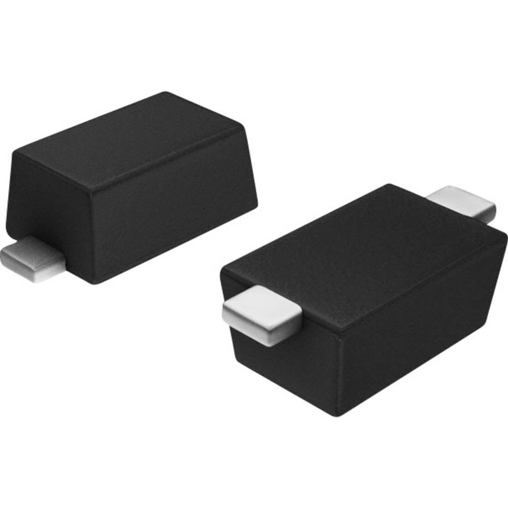 Supresor dioda NXP Semiconductors PTVS60VS1UTR,115 vrsta kućišta SOD-123W