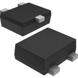Zener dioda Array BZB984-C3V6,115 vrsta kućišta (poluvodič) SOT-663 NXP Semiconductors Zener-napon 3.6 V snaga max. P(tot) 265 m