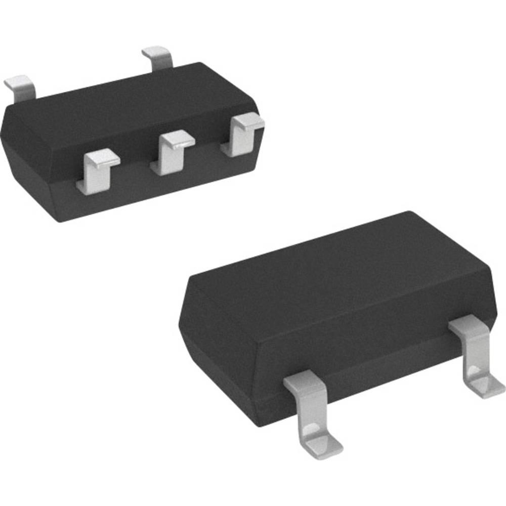 Supresor dioda NXP Semiconductors BZA856A,115 vrsta kućišta SOT-353