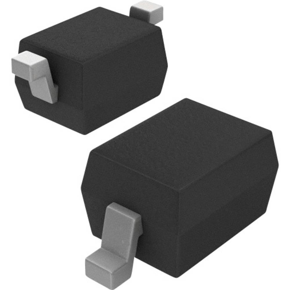 Supresor dioda NXP Semiconductors PESD12VS1UA,115 vrsta kućišta SC-76