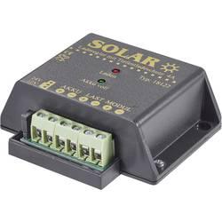Solcelle-opladningsregulator IVT PWM Seriell 12/24 12 V, 24 V 4 A