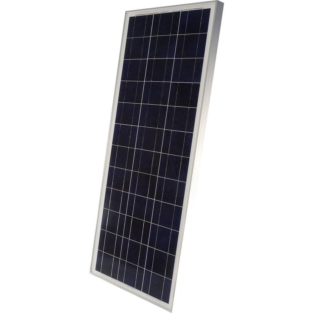 Polikristalni solarni modul 85 Wp 18.2 V Sunset