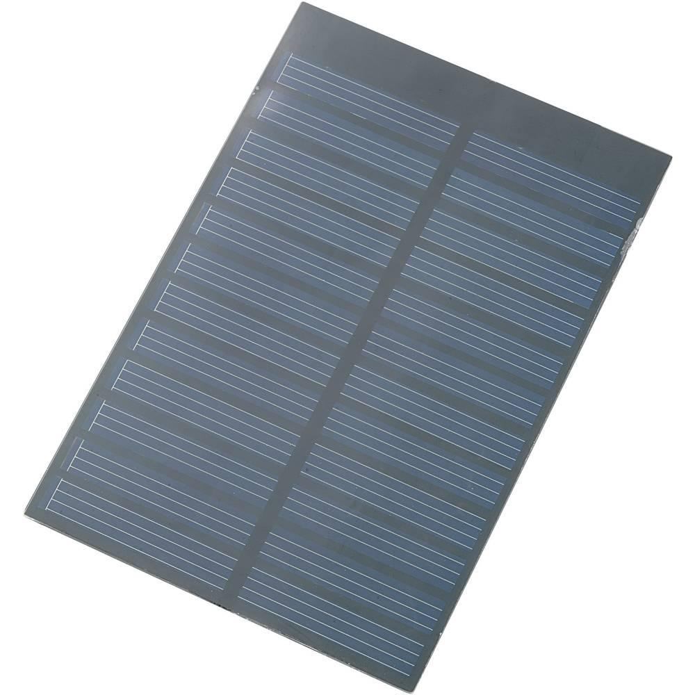 Polikristalni solarni modul 0.9 Wp 6 V