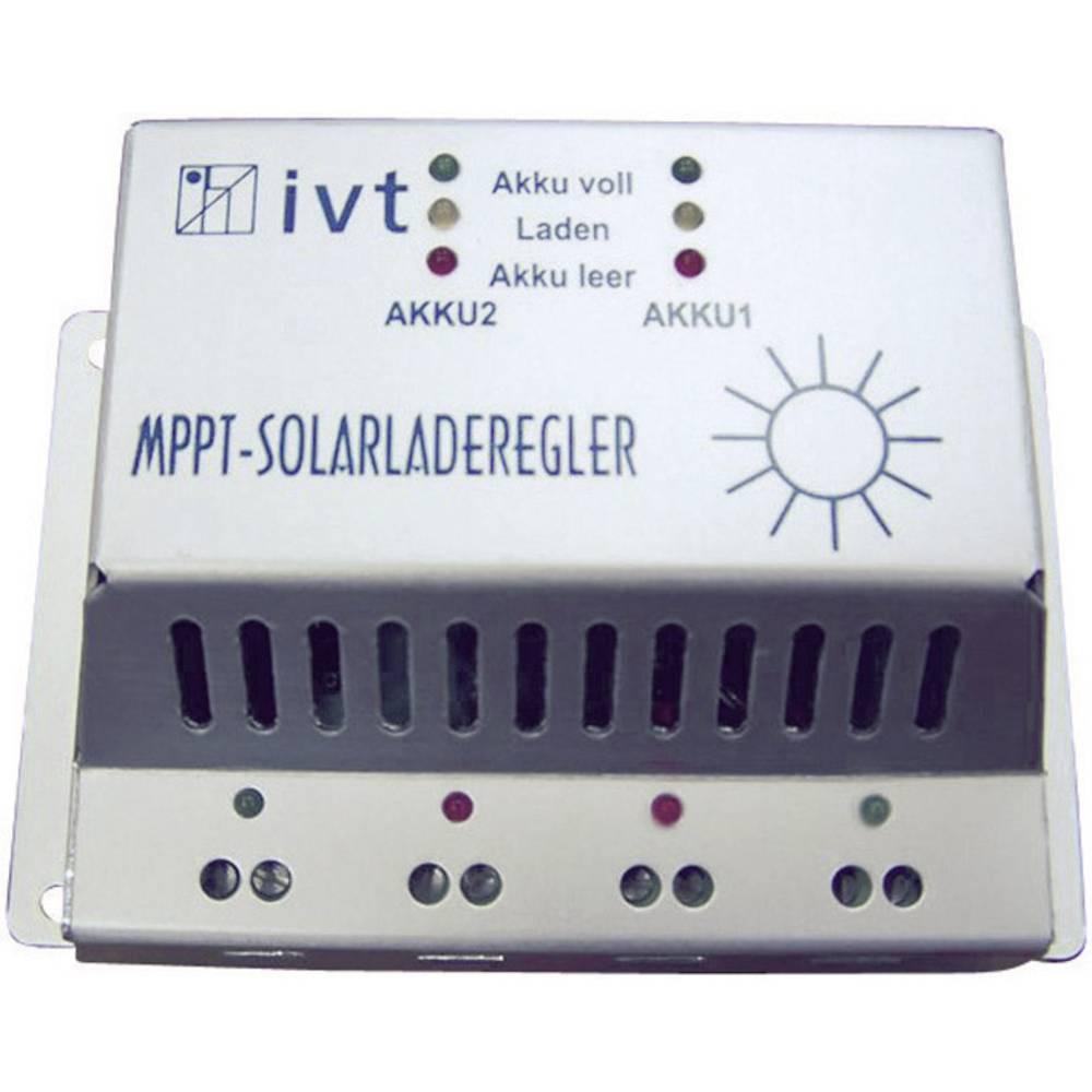 Solarni regulator punjenja 12 V, 24 V 3 A IVT MPPT