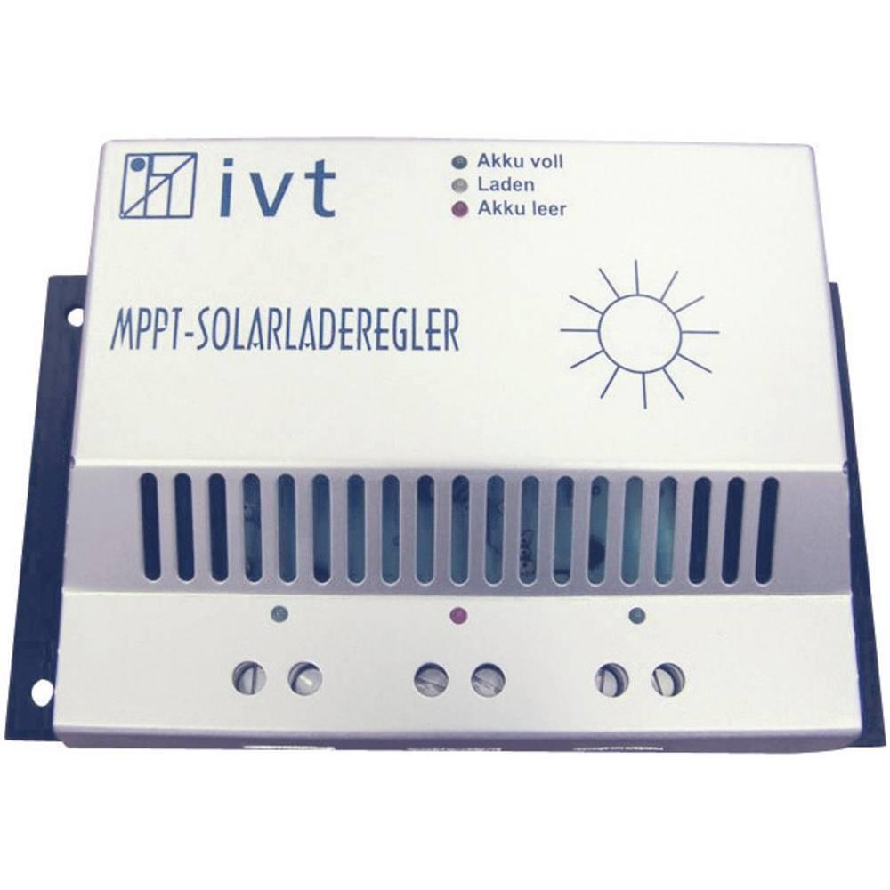Solarni regulator punjenja 12 V, 24 V 20 A IVT MPPT