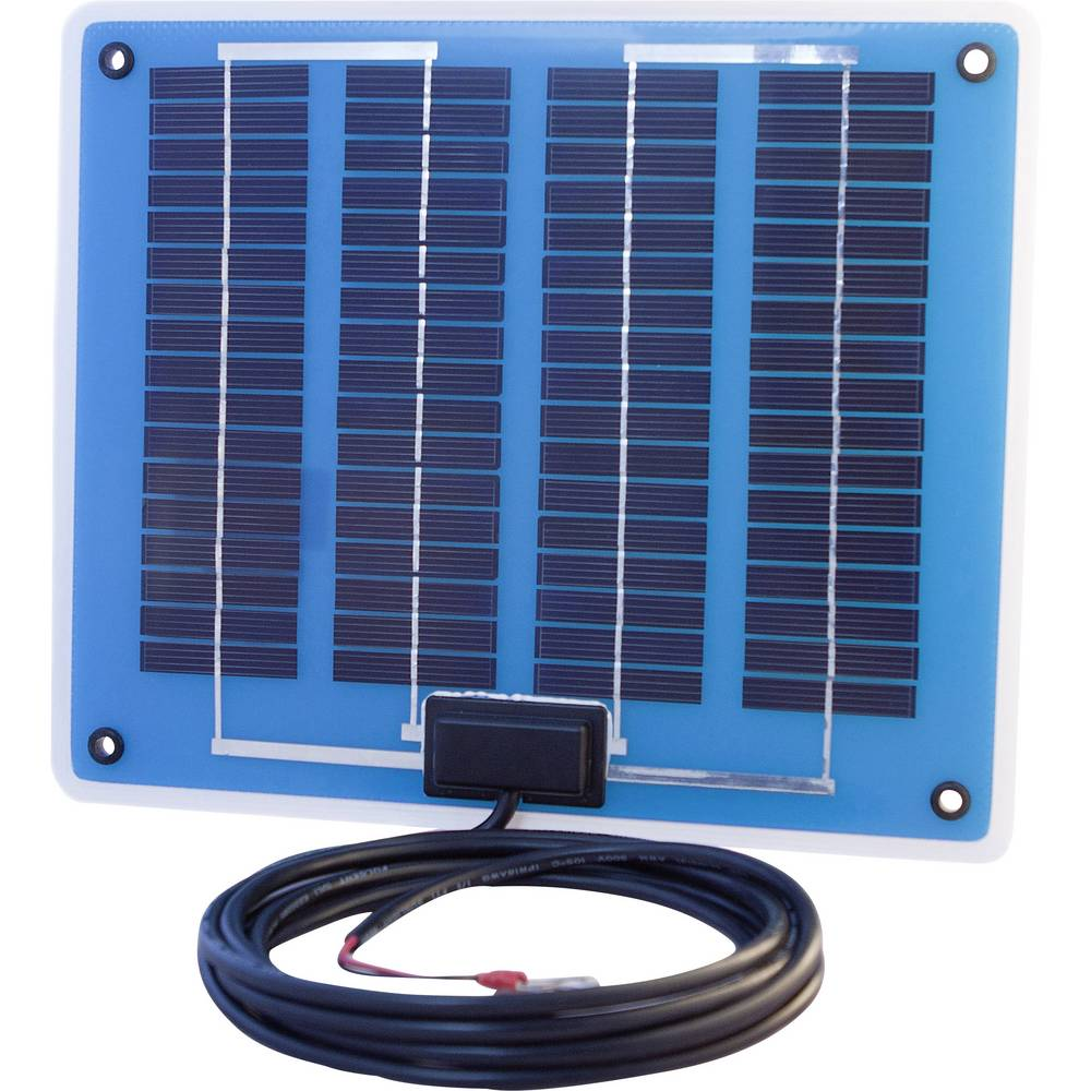 Fleksibilni solarni modul F-lite od 5 W 10554 Sunset