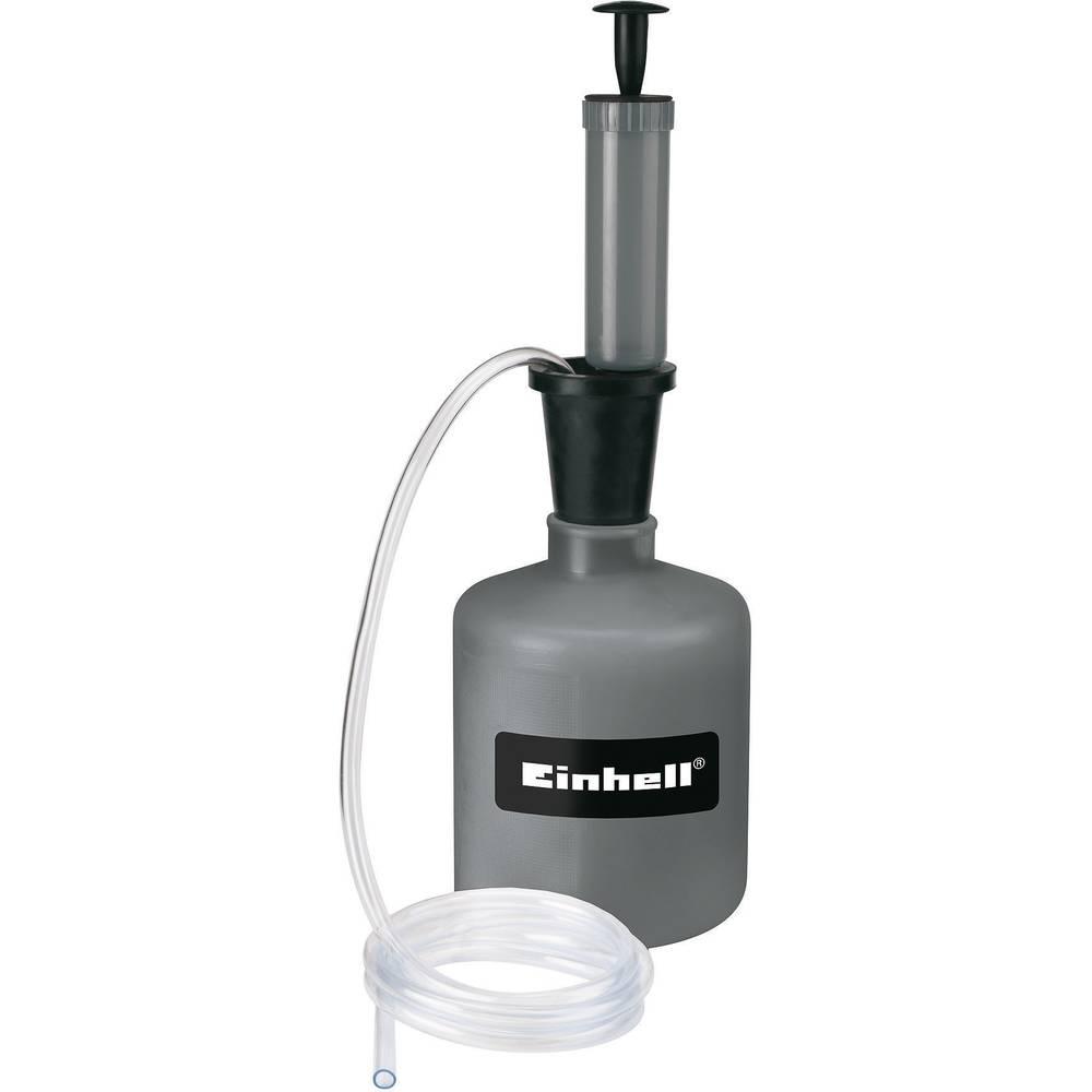 Vakuumska pumpa za benzin/ulja EINHELL 3407000, neograničeno vrijeme rada
