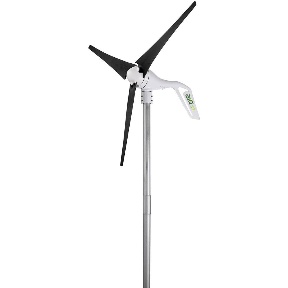 Vetrni generator Phaesun South West Air 30, 12 V 310080 moč (pri 10 m/s) 172 W