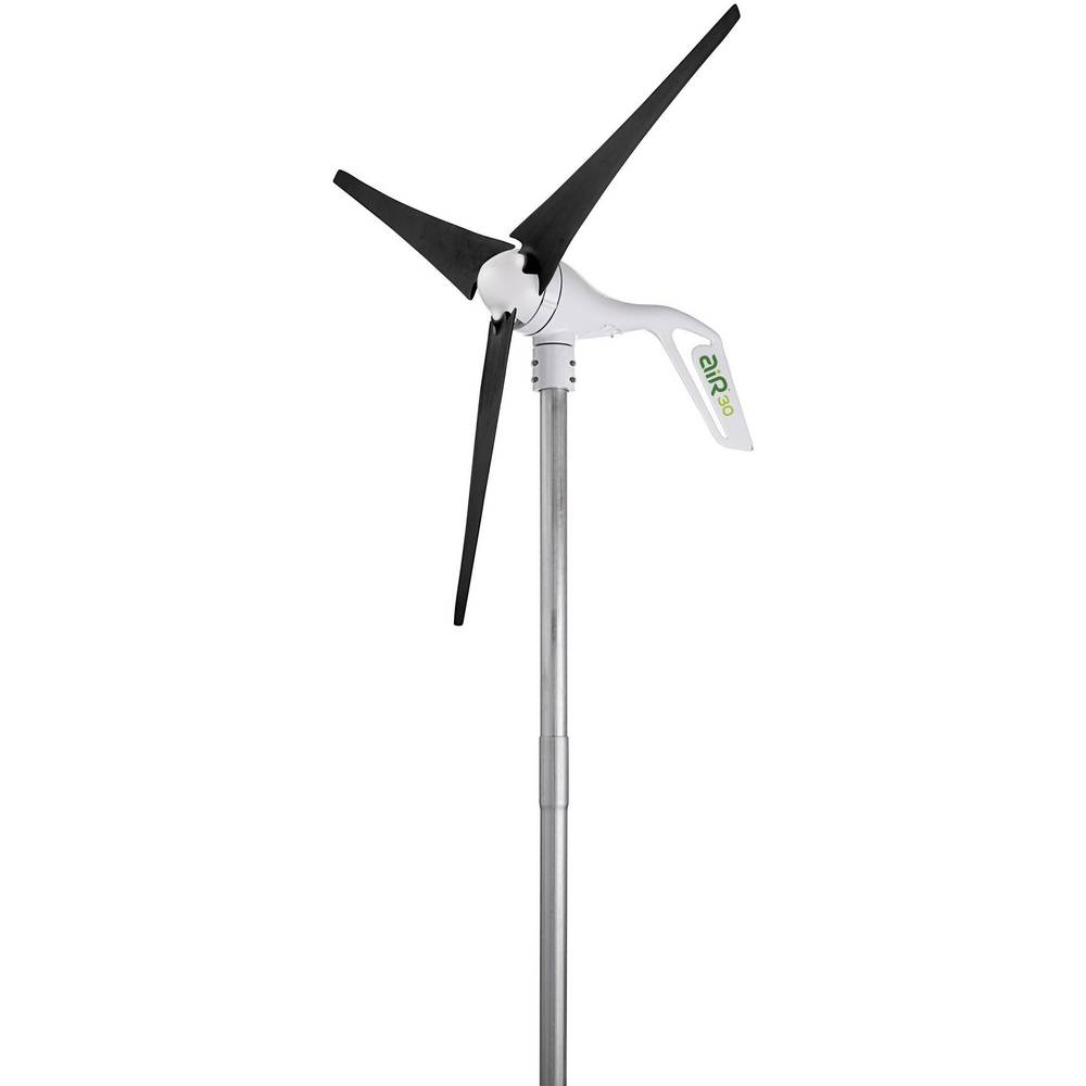 Vetrni generator Phaesun South West Air 30, 24 V 310081 moč (pri 10 m/s) 172 W