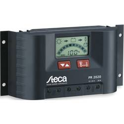 Solcelle-opladningsregulator Steca PR 2020 12 V, 24 V 20 A