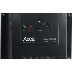 Solcelle-opladningsregulator Steca Solsum 10.10 F 12 V, 24 V 10 A