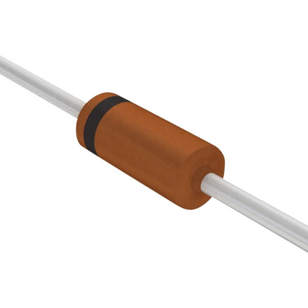 Standardna dioda NXP Semiconductors BAV21,133 DO-204AH 200 V 250 mA