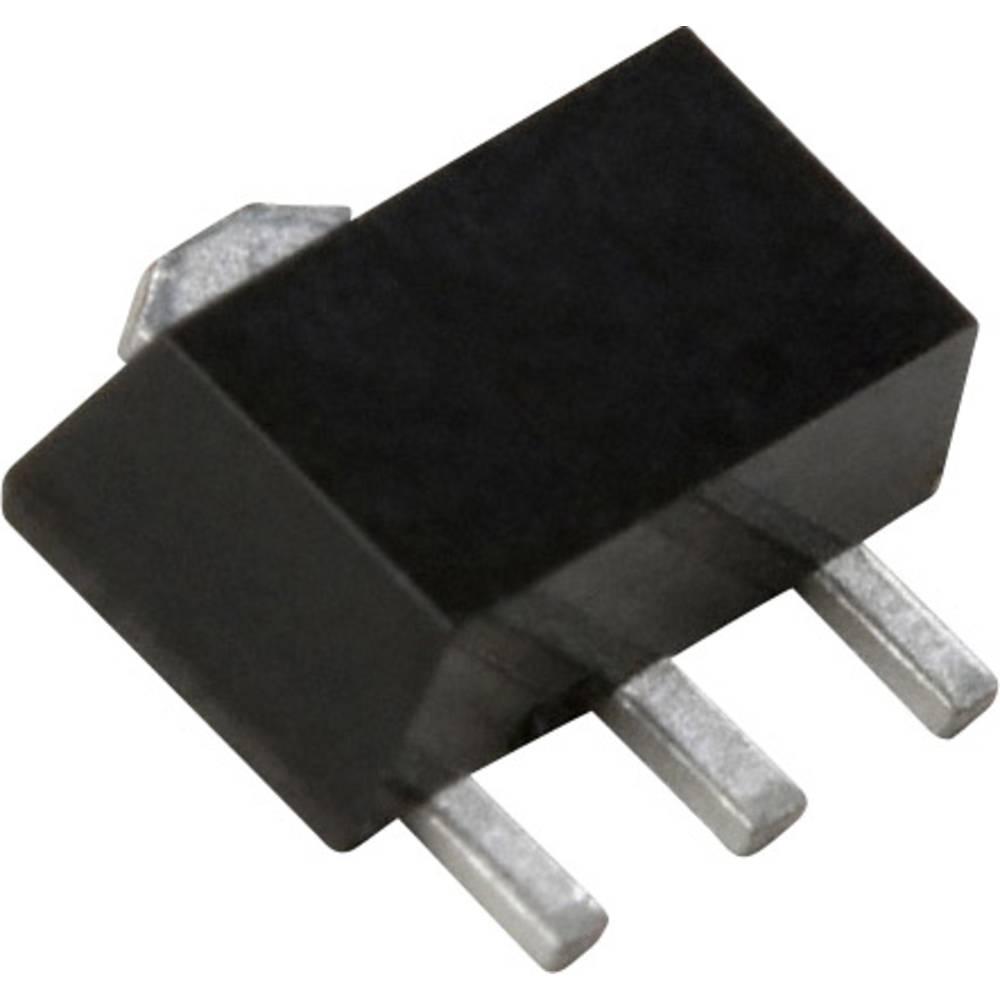 Tranzistor NXP Semiconductors BCV49,135 vrsta kućišta SOT-89
