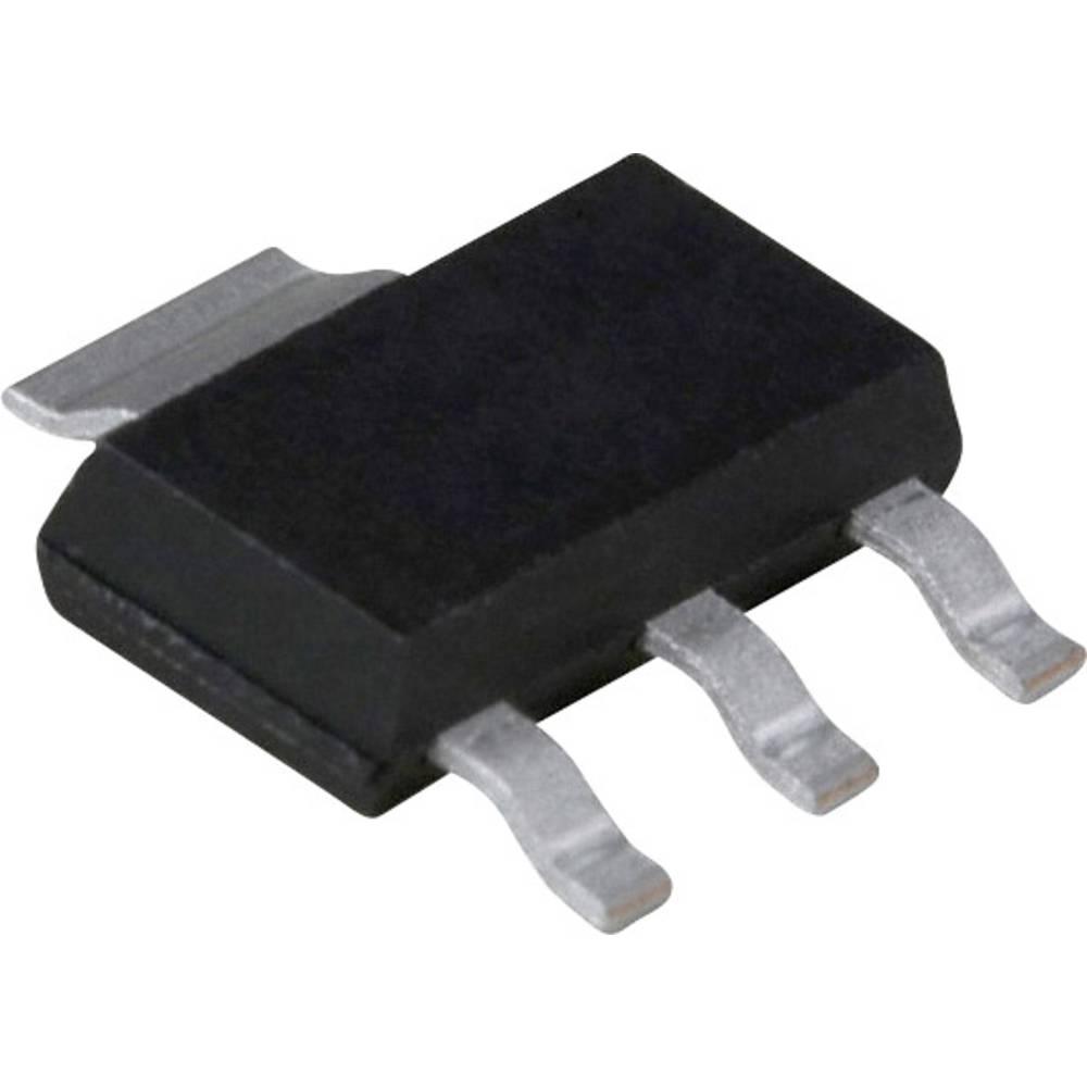 Schottky dioda NXP Semiconductors BAT160A,115 vrsta kućišta SC-73 1 kom.
