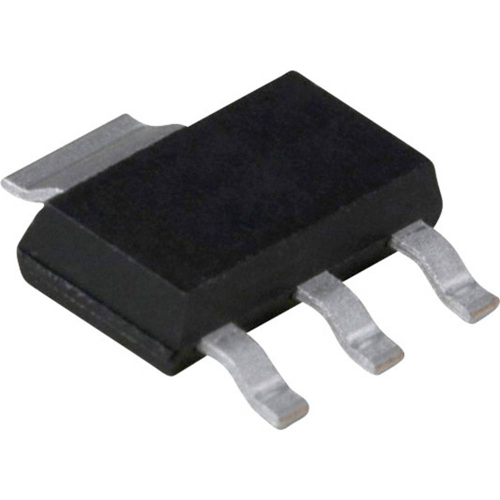 Schottky dioda NXP Semiconductors BAT160S,115 vrsta kućišta SC-73 1 kom.