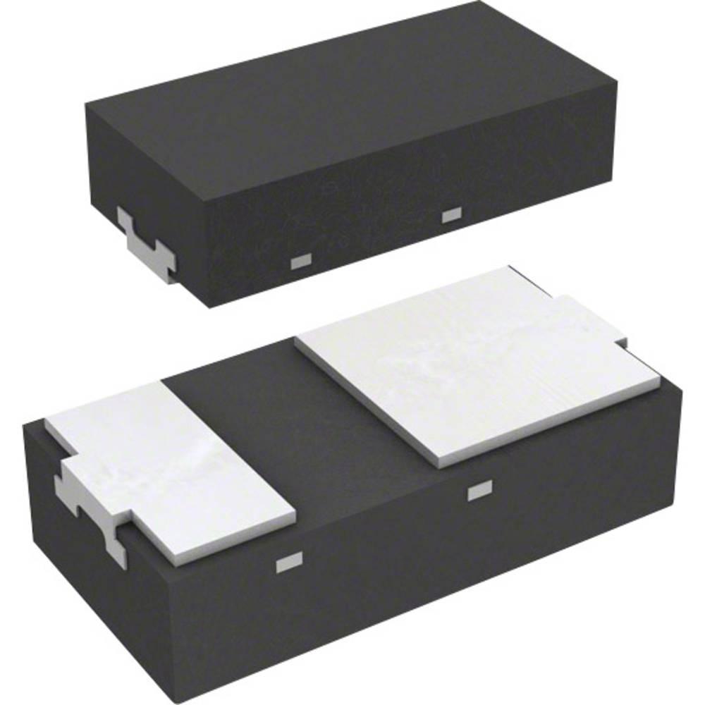 Schottky dioda NXP Semiconductors PMEG4005EPK,315 vrsta kućišta DFN-2 1 kom.