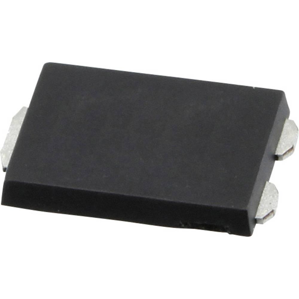 Schottky dioda NXP Semiconductors PMEG45A10EPDAZ vrsta kućišta CFP-15 1 kom.