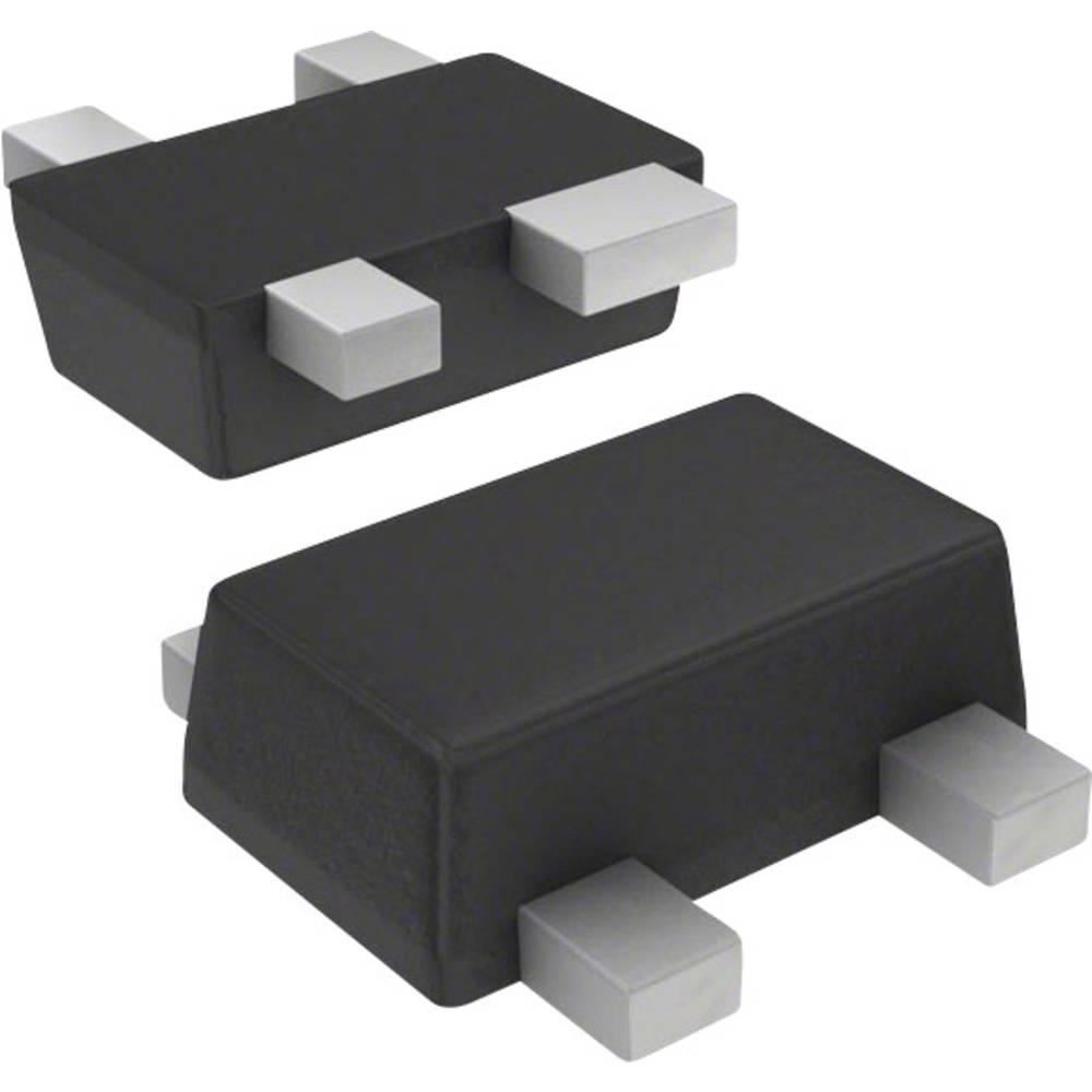 Tranzistor NXP Semiconductors BFU760F,115 vrsta kućišta SOT-343F