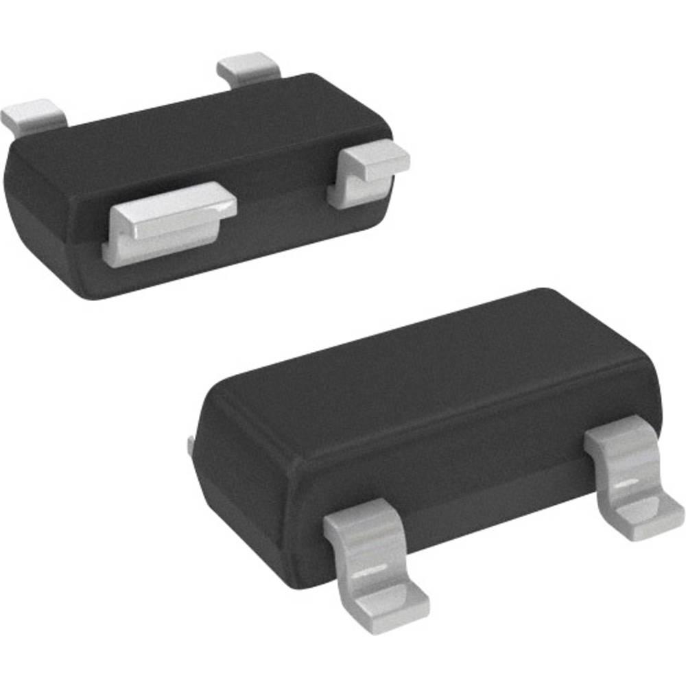 Tranzistor NXP Semiconductors BFU520XRR vrsta kućišta SOT-143R
