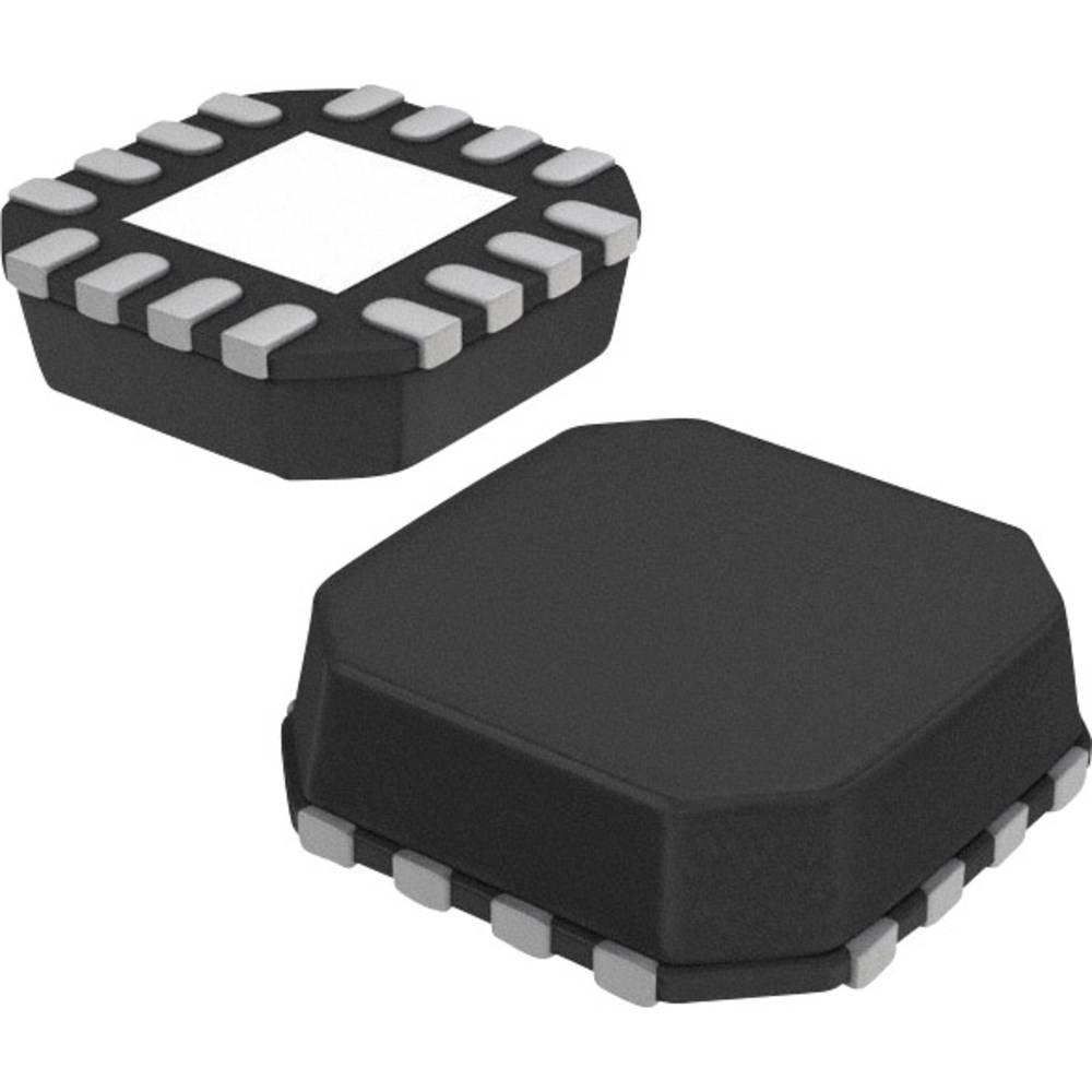 Vmesnik-IC - specializirani NXP Semiconductors PCA9541ABS/03,118 HVQFN-16