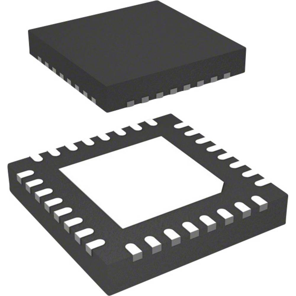 Vmesnik-IC - specializirani NXP Semiconductors TDA8025HN/C1,551 HVQFN-32