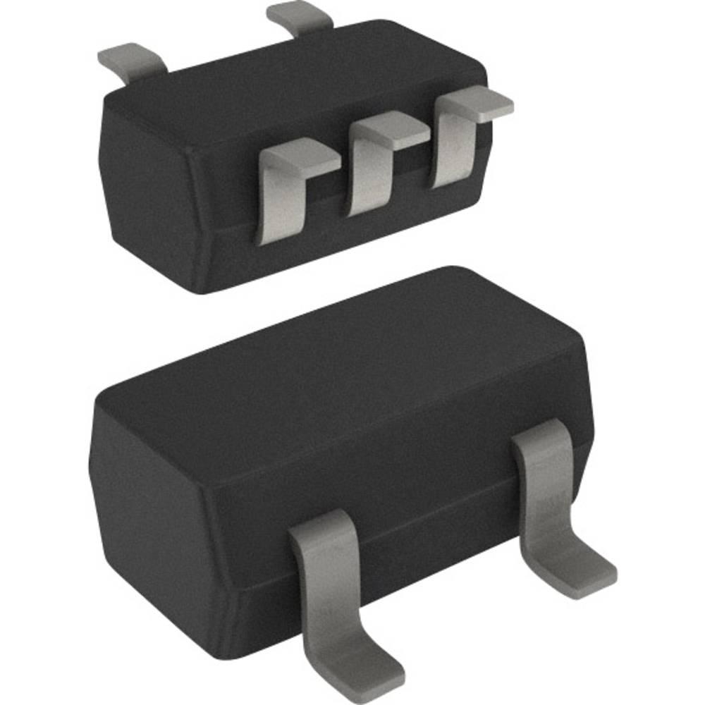 Tranzistor NXP Semiconductors PMP4201G,115 vrsta kućišta TSSOP-5