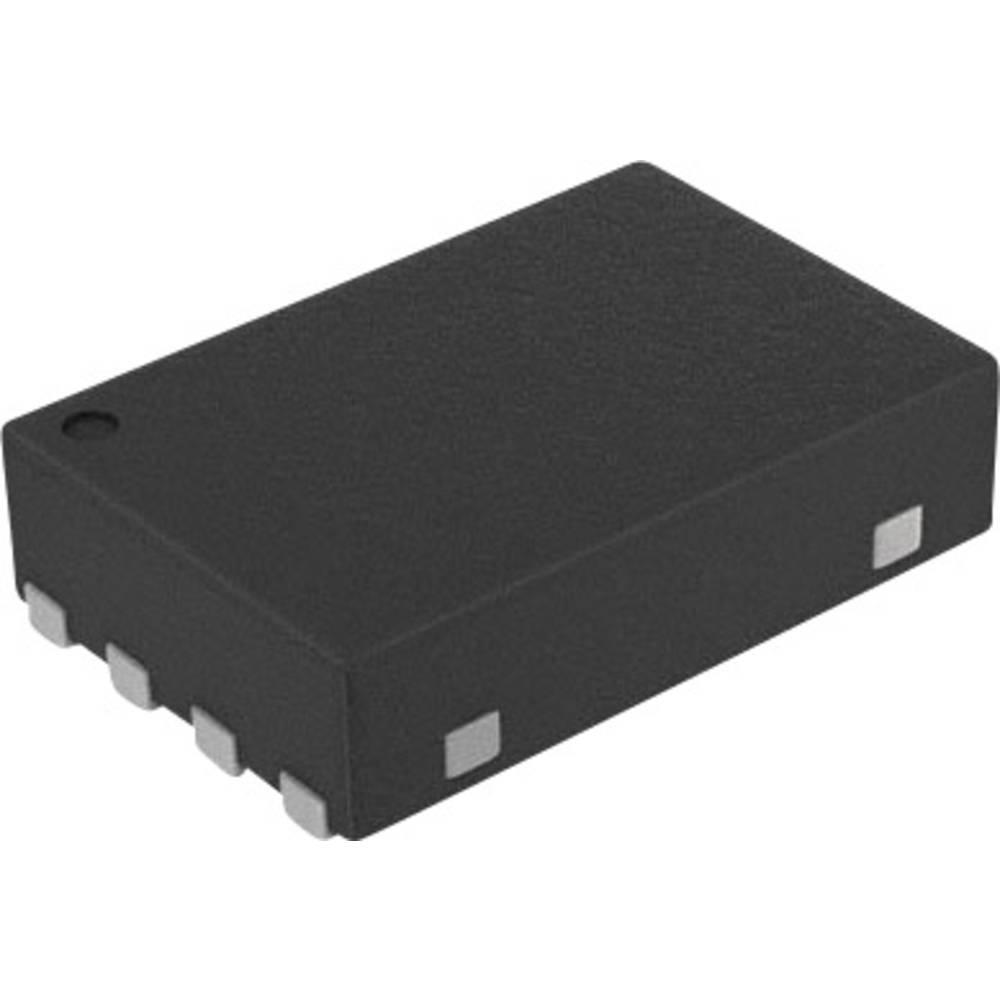 Temperaturni senzor NXP Semiconductors LM75BTP,147 vrsta ohišja HWSON-8