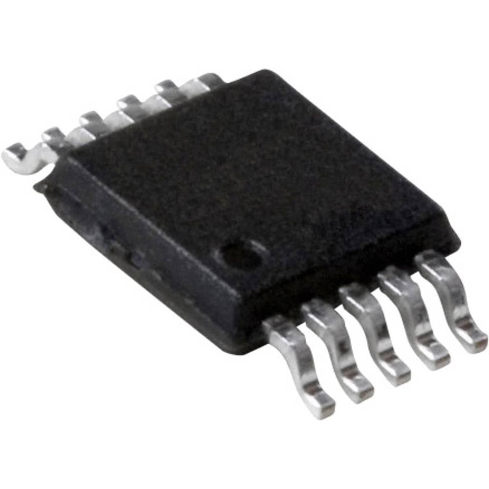 Supresor dioda NXP Semiconductors IP4283CZ10-TT,118 vrsta kućišta TSSOP-10