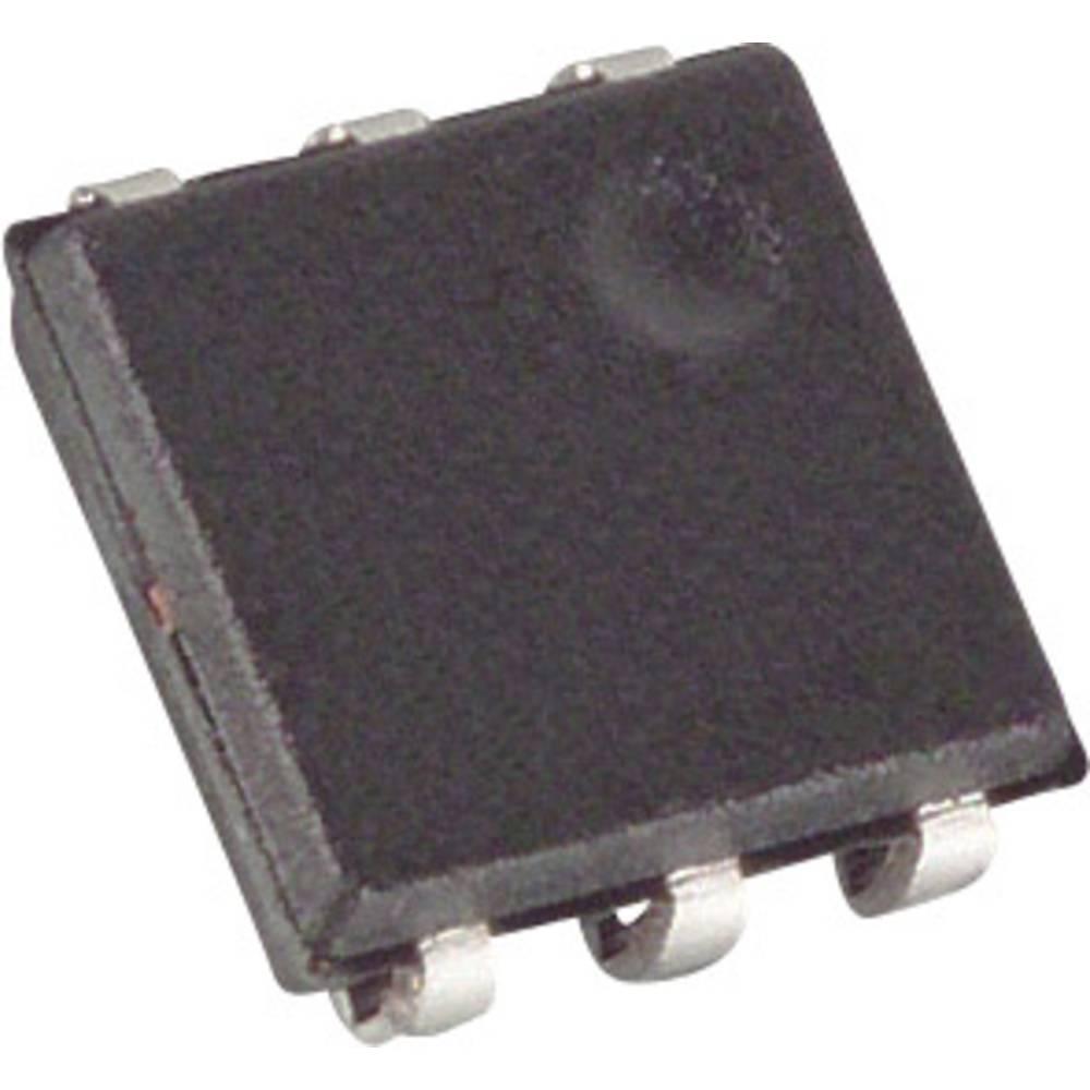 Supresor dioda Maxim Integrated DS9503P+T&R vrsta kućišta TSOC-6