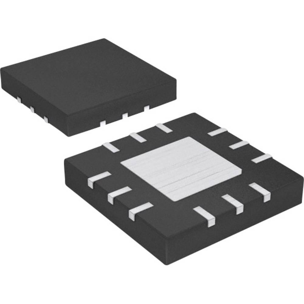 Vmesnik-IC - specializirani Maxim Integrated MAX1563ETC+ TQFN-12