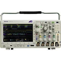 Kal. DAkkS Digitalni osciloskop Tektronix MDO3022 200 MHz 2-kanalni 2.5 GSa/s 10 Mpts 11 Bit kalibracija narejena po DAkkS digit