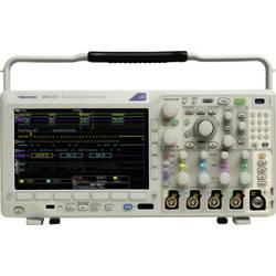 Kal. DAkkS Digitalni osciloskop Tektronix MDO3052 500 MHz 2-kanalni 2.5 GSa/s 10 Mpts 11 Bit kalibracija narejena po DAkkS digit