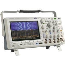 Tektronix MDO3102 Digitalni osciloskop Kalibrirano ISO 1 GHz 2-kanalni 5 GSa/s 10 Mpts 11 Bit Digitalni osciloskop (DSO), Mešani