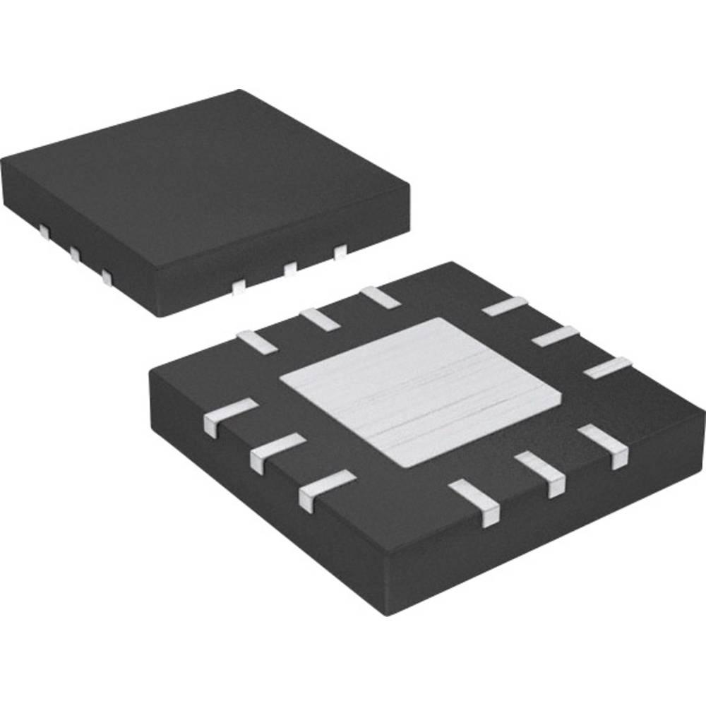 PMIC - strømstyring - specialiseret Maxim Integrated MAX16126TCA+ TQFN-12 (3x3)