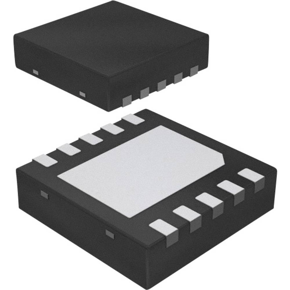 PMIC - strømstyring - specialiseret Maxim Integrated MAX17112ETB+T 2.5 mA TDFN-10-EP (3x3)