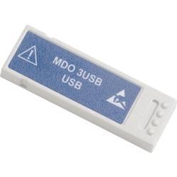 Tektronix MDO3USB MDO3USBaplikacijski modul, izdelek primeren za MDO3000-serije MDO3USB