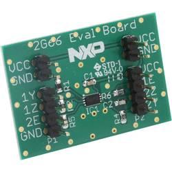 Utvecklingskort Nexperia NX3L2G66EVB