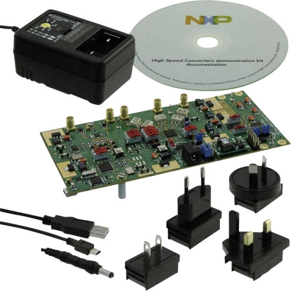 Razvojna plošča NXP Semiconductors ADC1415S125F1/DB