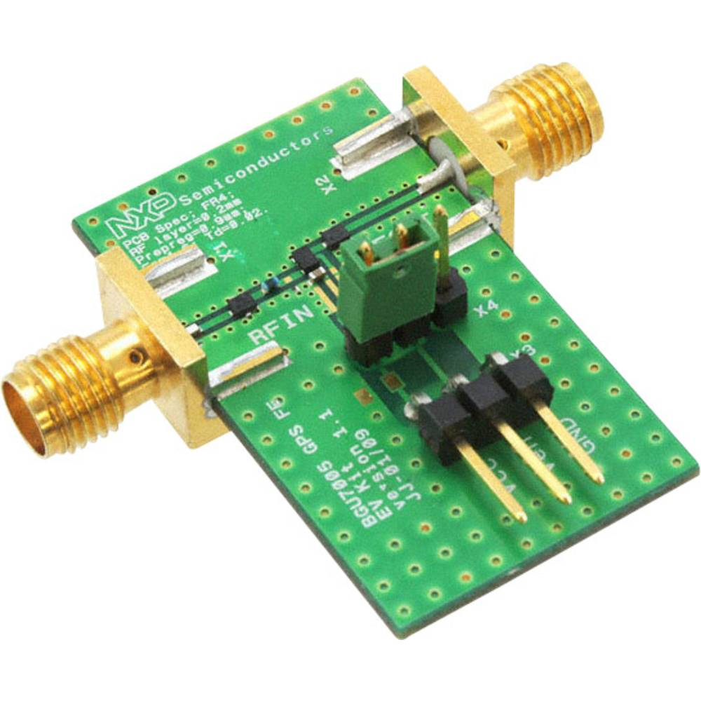 Razvojna plošča NXP Semiconductors OM7814/BGU7004/FE,598