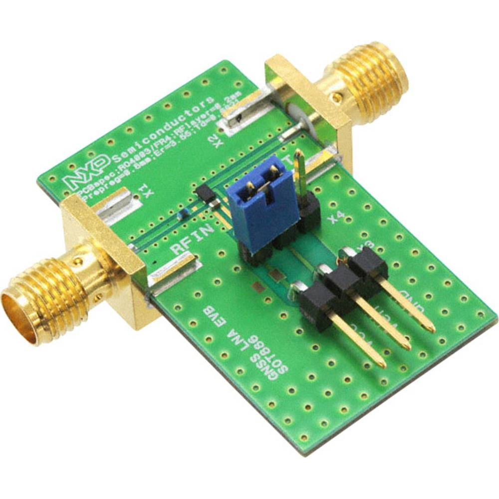 Razvojna plošča NXP Semiconductors OM7815/BGU7008/FE,598