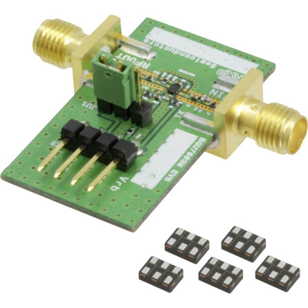 Razvojna plošča NXP Semiconductors OM7922,598