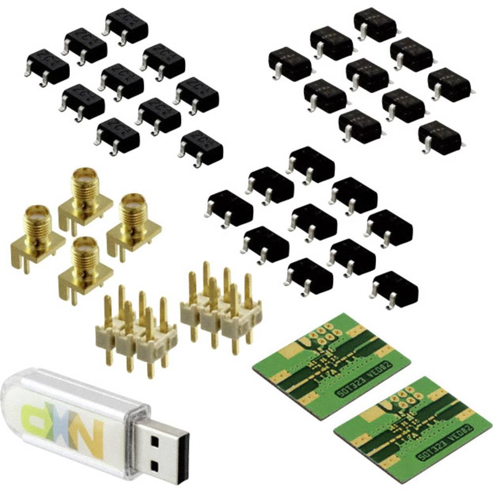 Začetni komplet NXP Semiconductors OM7961