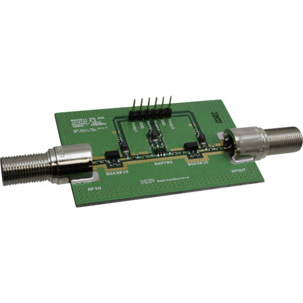 Razvojna plošča NXP Semiconductors OM13535